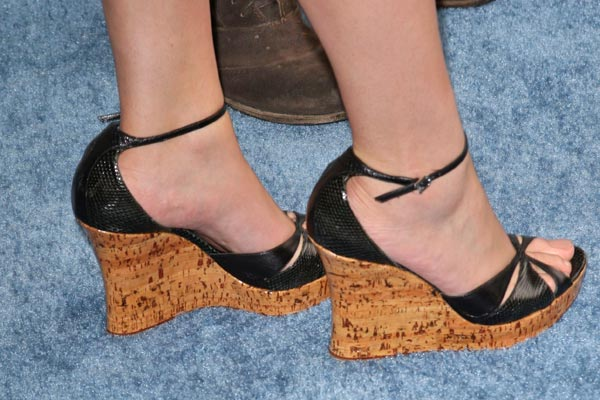 Pezinhos em sandalia de salto alto - 2 9