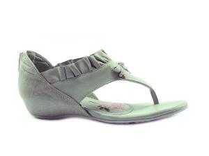 Conforto, bem-estar e beleza no seu dia a dia – Sandália Comfort Flex - Mirella Calçados