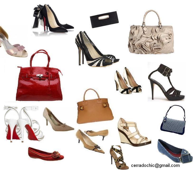 cb689e307 Aprenda a combinar suas bolsas e sapatos com os mais diversos looks ...
