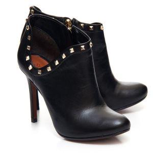 Ankle Boots Sugestões Inverno 2012 01