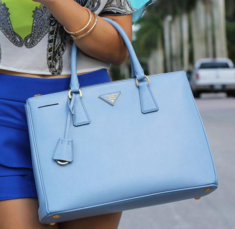 Resultado de imagem para Imagens de famosas brasileiras usando bolsas Gucci e Prada