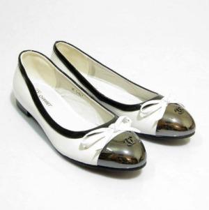 Sapato-Chanel