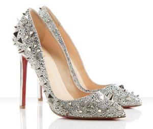 sapatos-Stilettos